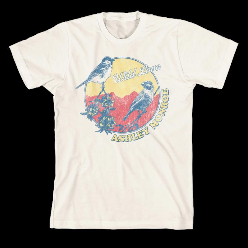 Wild Love T-Shirt