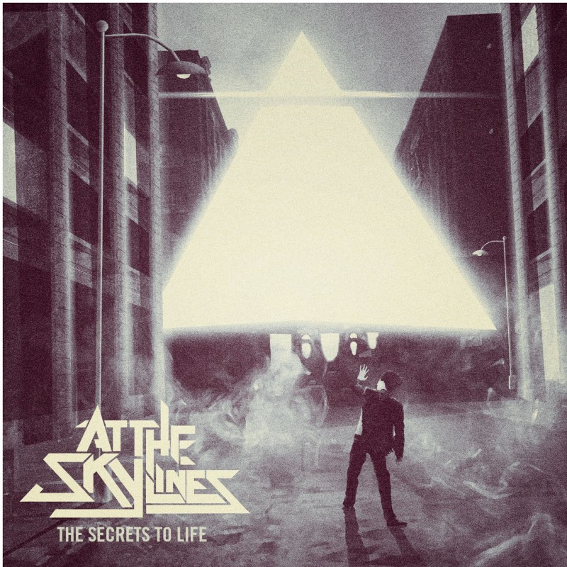 The Secrets To Life (Digital MP3 Album)