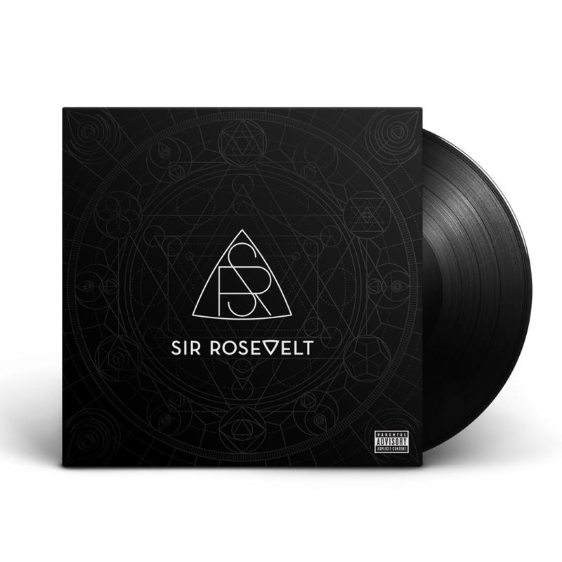 Sir Rosevelt (Vinyl)