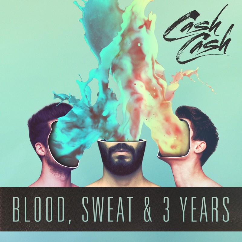 Blood, Sweat & 3 Years (CD)