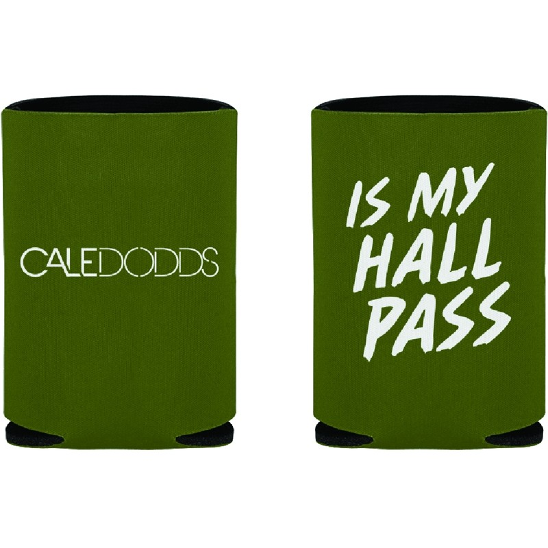 Hall Pass Can Insulator