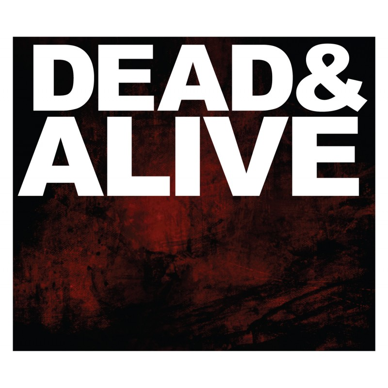 Dead&Alive CD/DVD