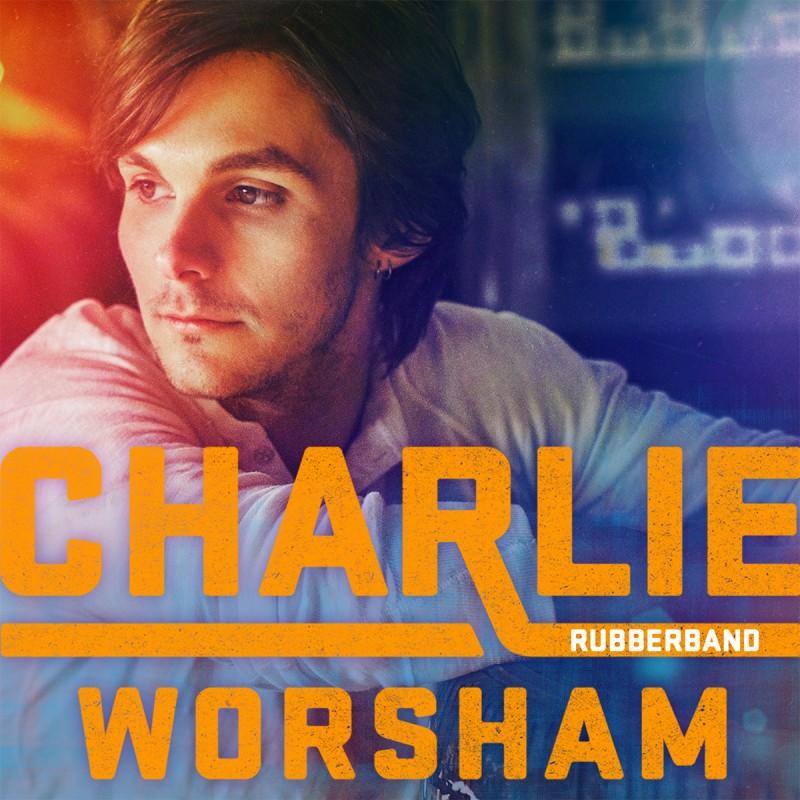 Rubberband Charlie Worsham