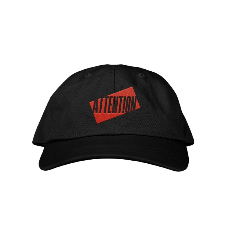 Attention Dad Hat