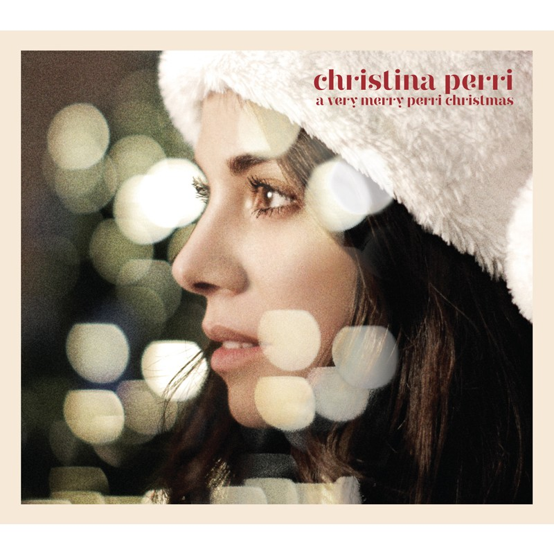"""a very merry perri christmas"" (CD EP)"