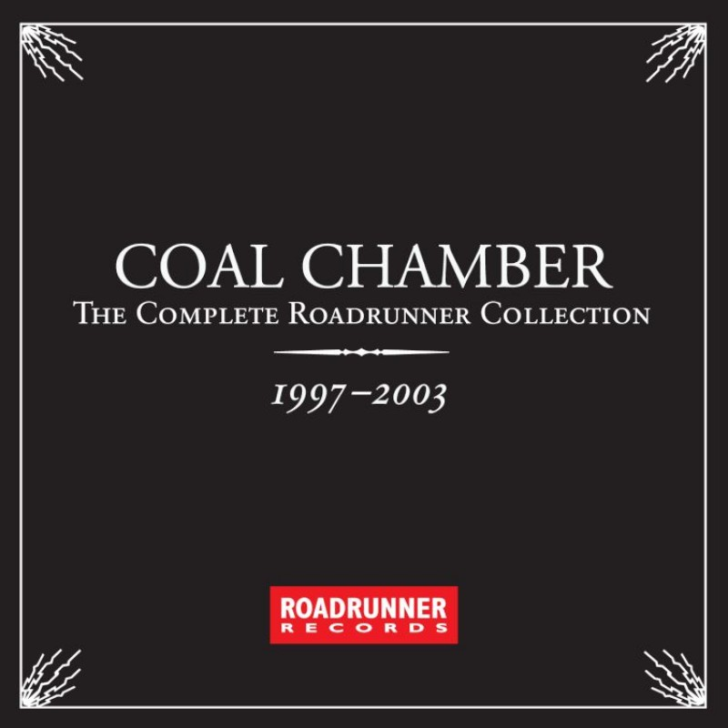The Complete Roadrunner Collection 1997-2003 Digital Box Set