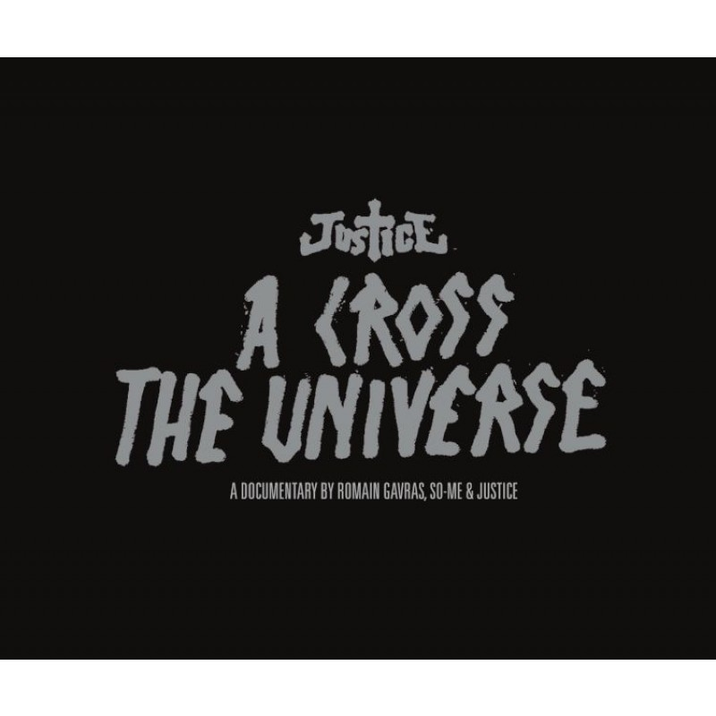 A Cross The Universe (Digital)