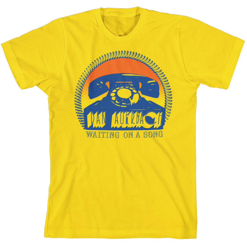 Phone Cord T-Shirt