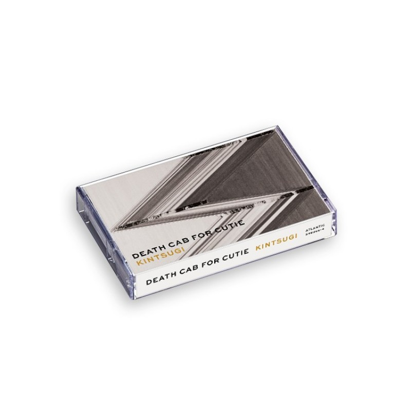 Kintsugi (Cassette)