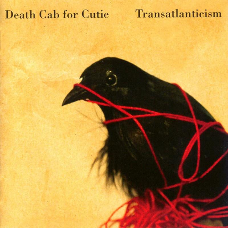 Transatlanticism (CD)