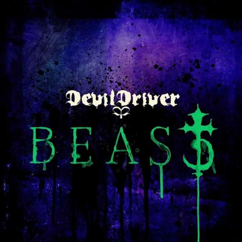 Beast CD