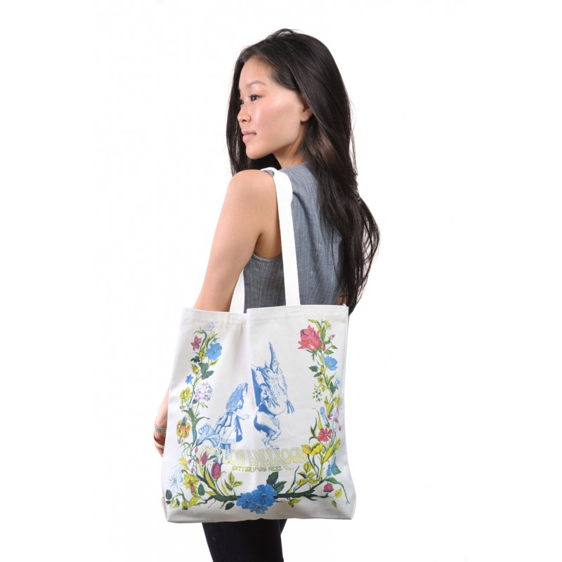 Organic Alice & Griffin Totebag