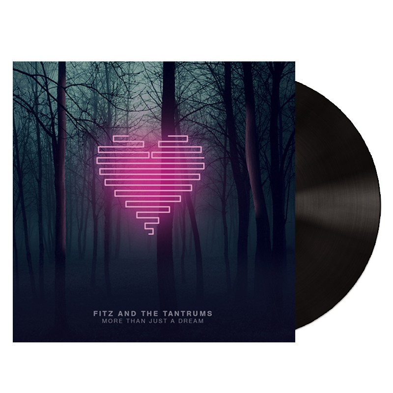More Than Just A Dream Vinyl LP