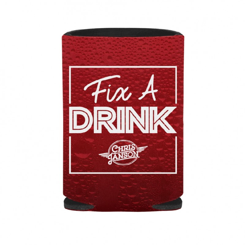 Fix A Drink Koozie