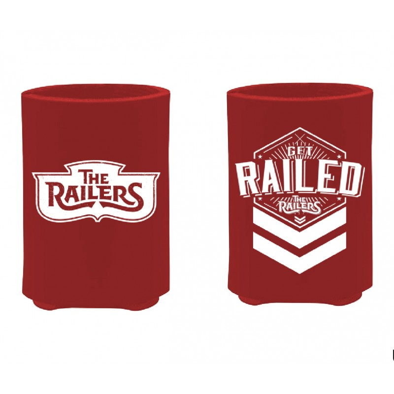 Get Railed Can Insulator