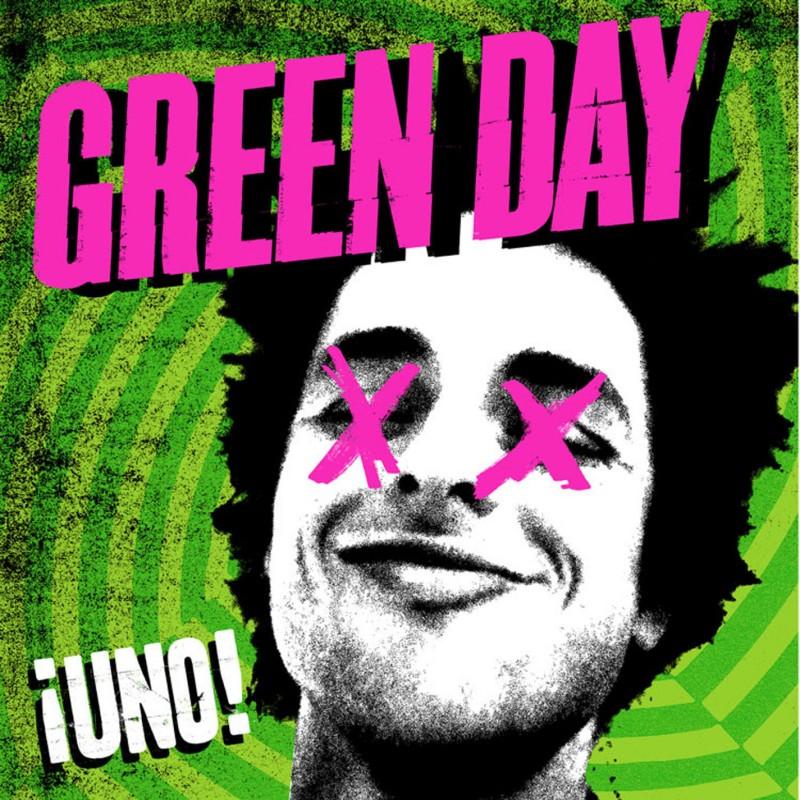 ¡UNO! CD