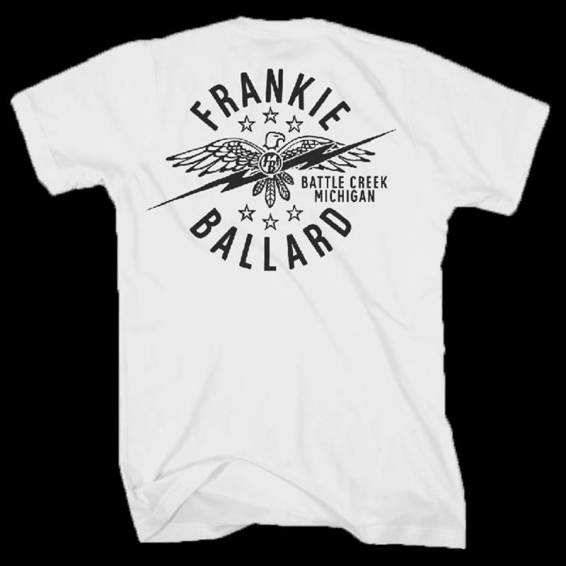 Gritty SS T-Shirt