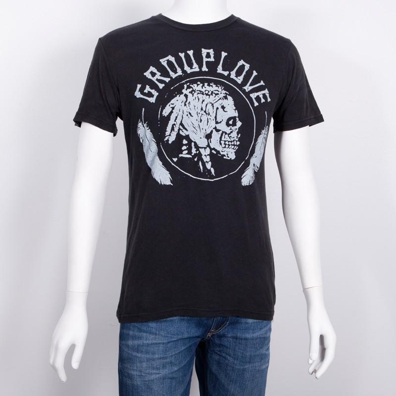 Love Skull T-Shirt