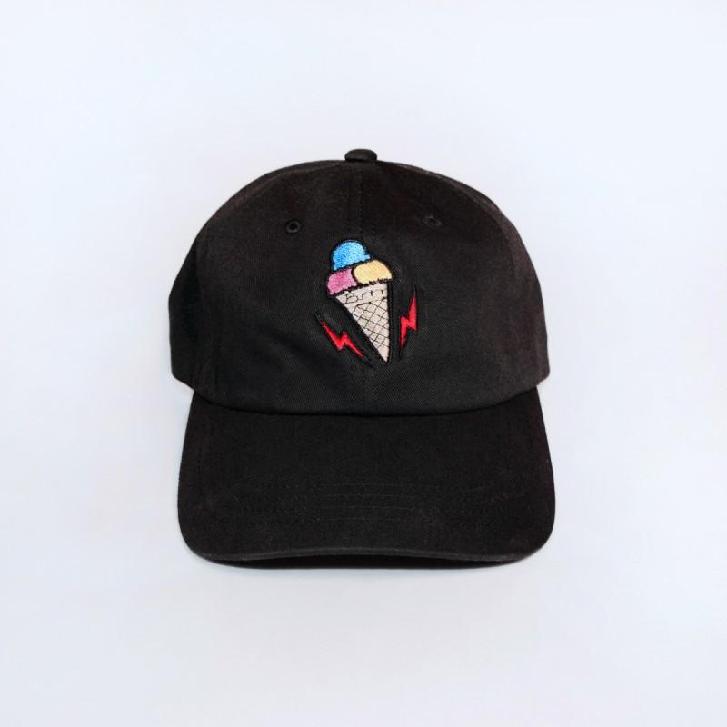 Trap God Dad Hat