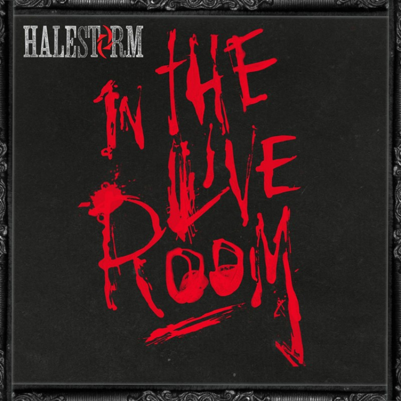 """In The Live Room"" Digital EP"