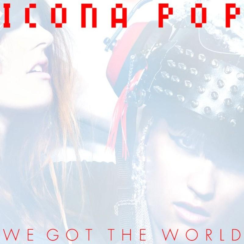 We Got The World Digital Single