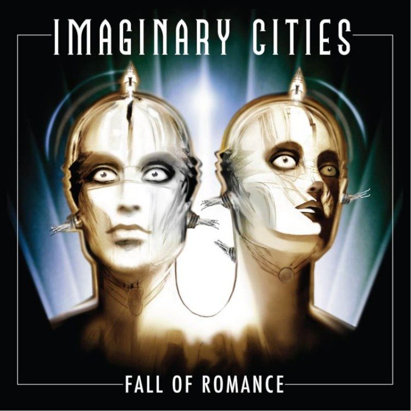 Fall Of Romance (CD)