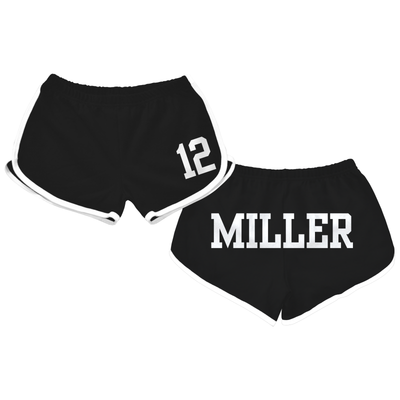 Miller 12 Cheers Shorts