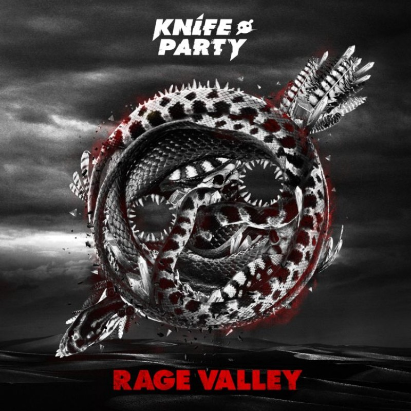 """Rage Valley"" EP (Digital)"