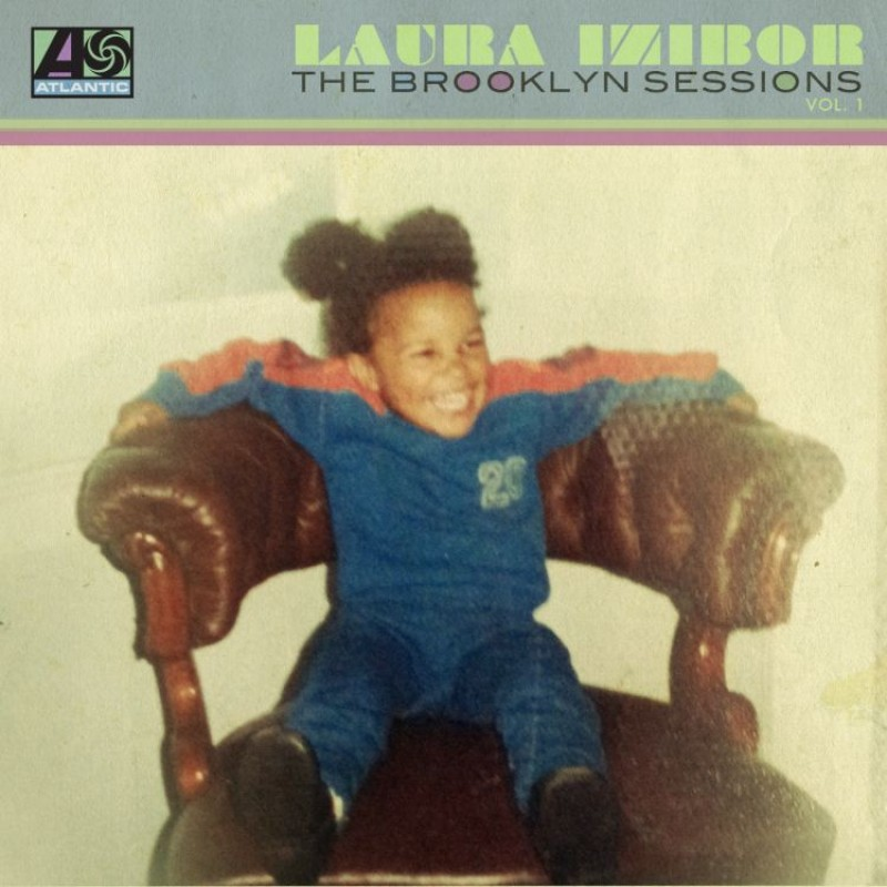 The Brooklyn Sessions: Volume 1 Digital Single