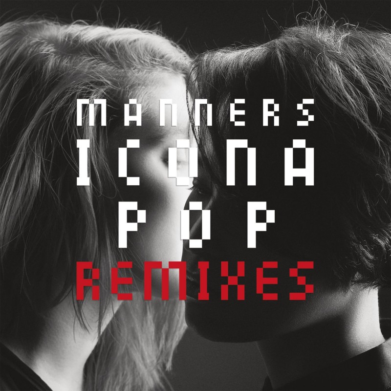 Manners Digital Single (Remixes)