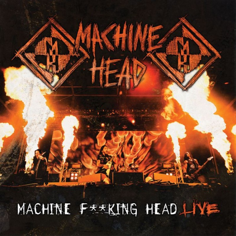 Machine F***ing Head Live (2CD)