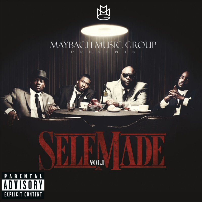 Self Made Vol. 1 CD