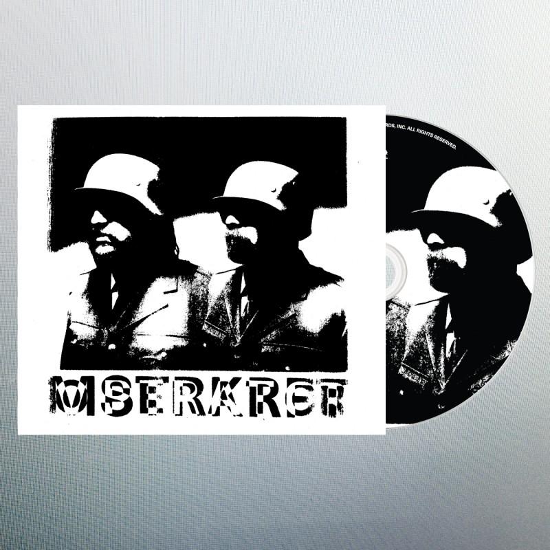 Operator CD
