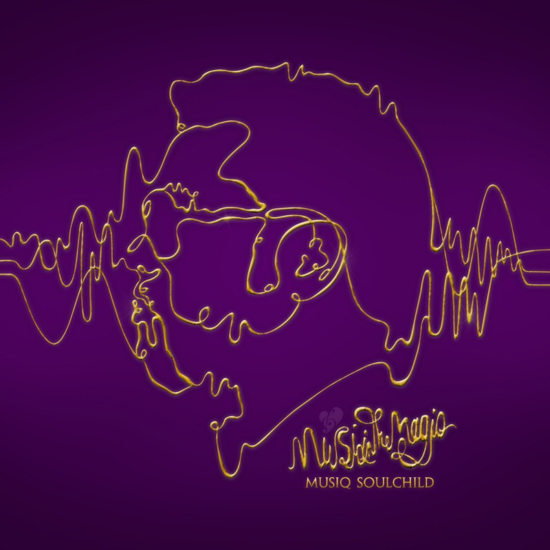 MUSIQINTHEMAGIQ Standard Edition (Digital Album)