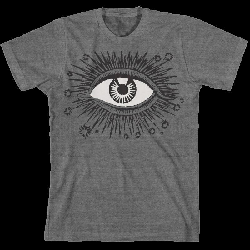 Eye Burst T-Shirt