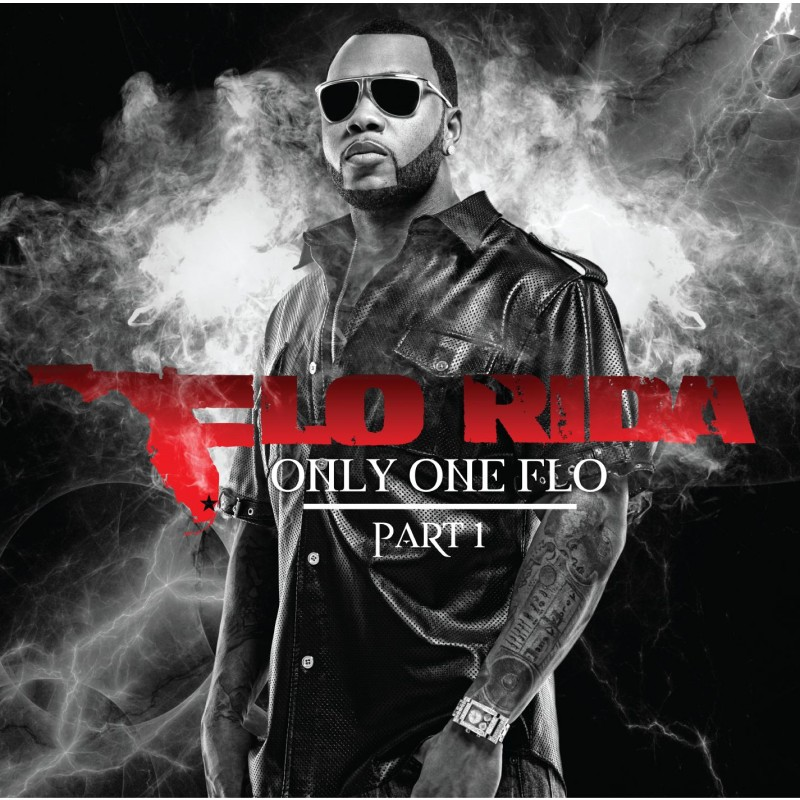 Only One Flo (Part 1) (CD)