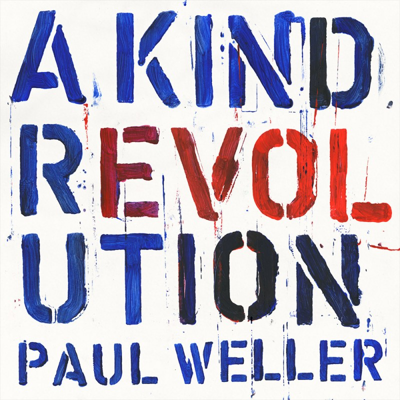 A Kind Revolution: CD