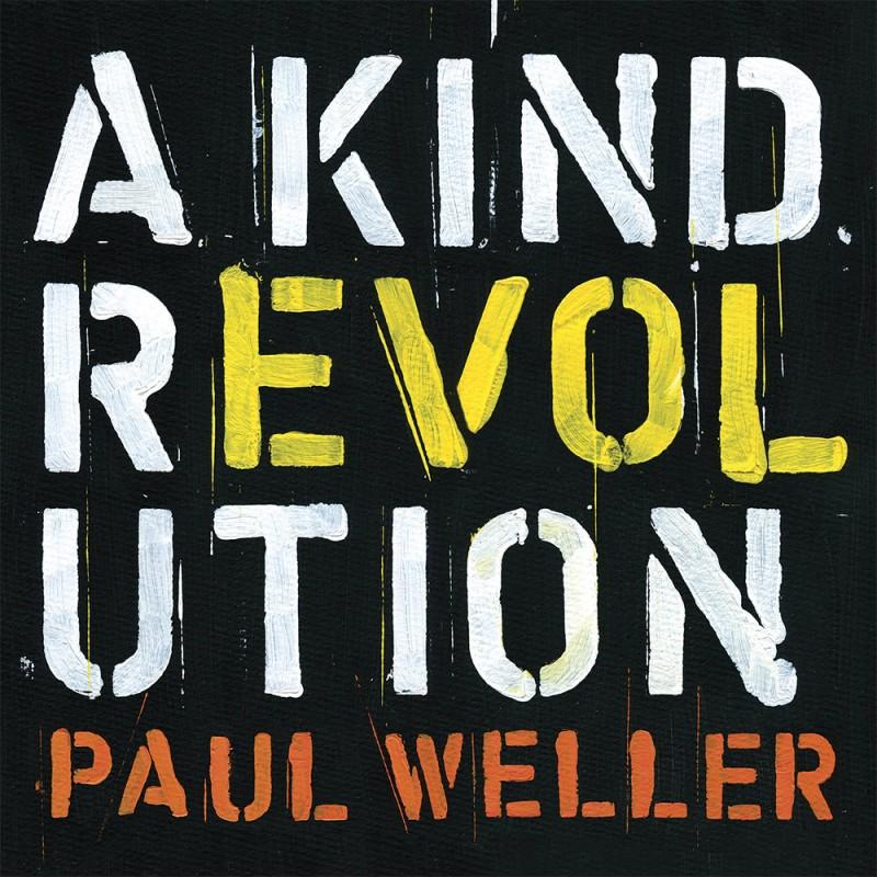 A Kind Revolution: Deluxe 3 CD Set