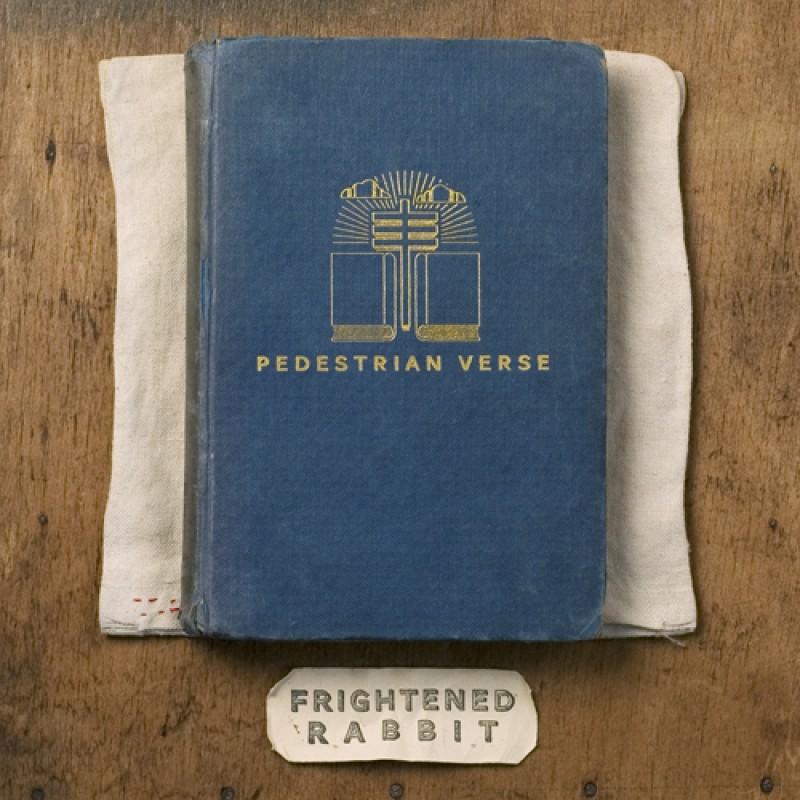 Pedestrian Verse Digital Album