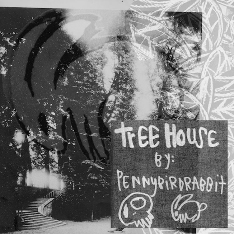 Treehouse (Part 1) (Digital EP)