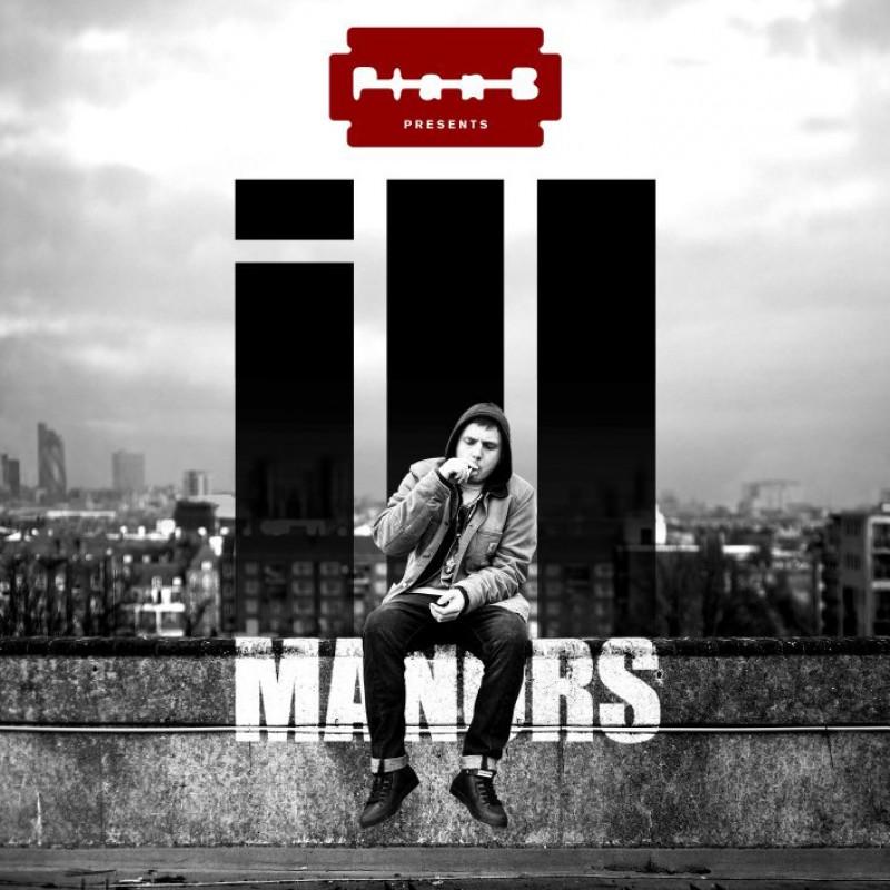 ill Manors CD