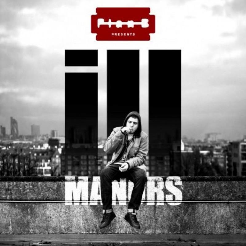 ill Manors Digital Album