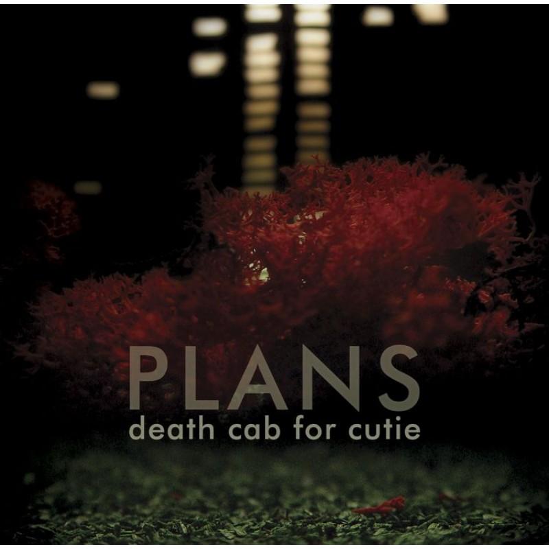 Plans (CD)