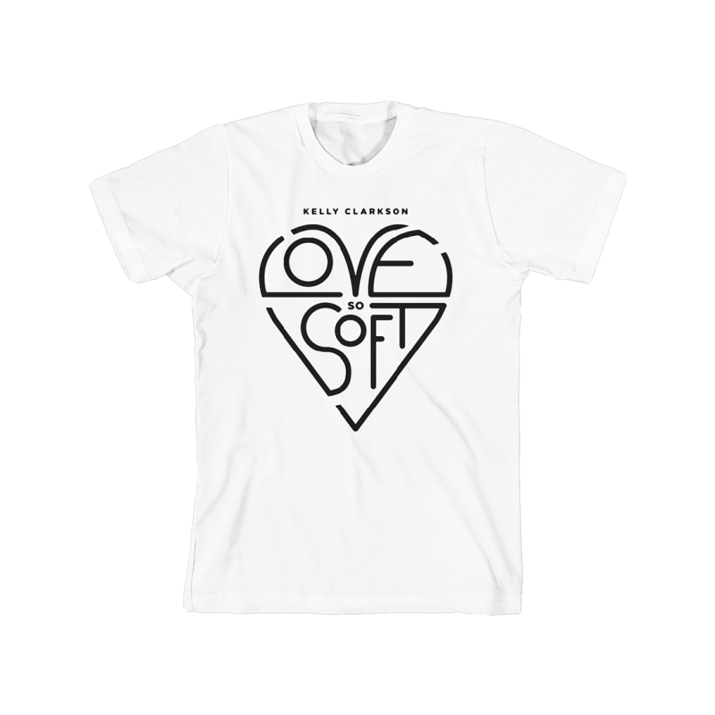Heart Shaped T-Shirt
