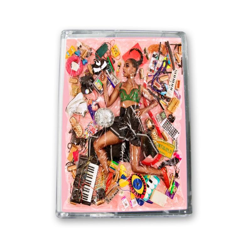 99 Cents Cassette