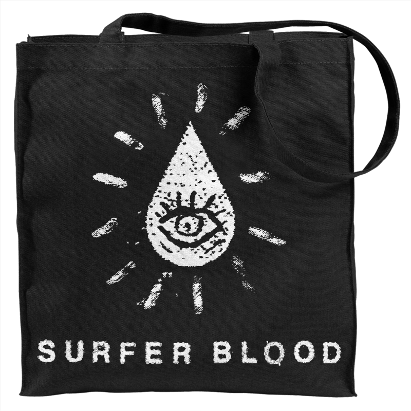 Blood Eye Tote