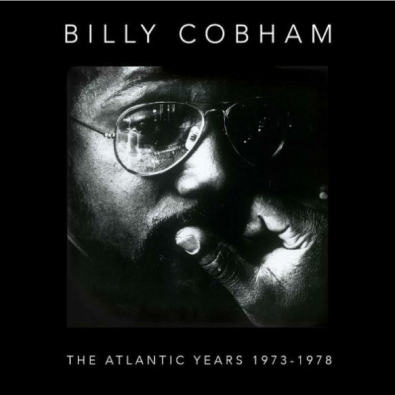 The Atlantic Box Set 1973-1978 (8CD)
