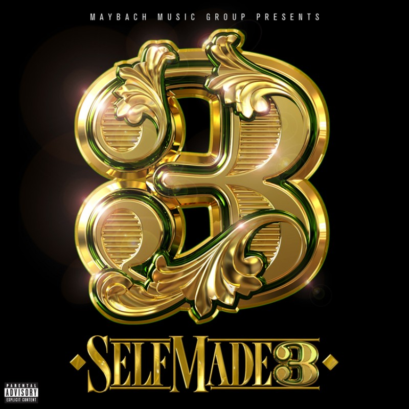 MMG Presents: Self Made, Vol 3 (CD)