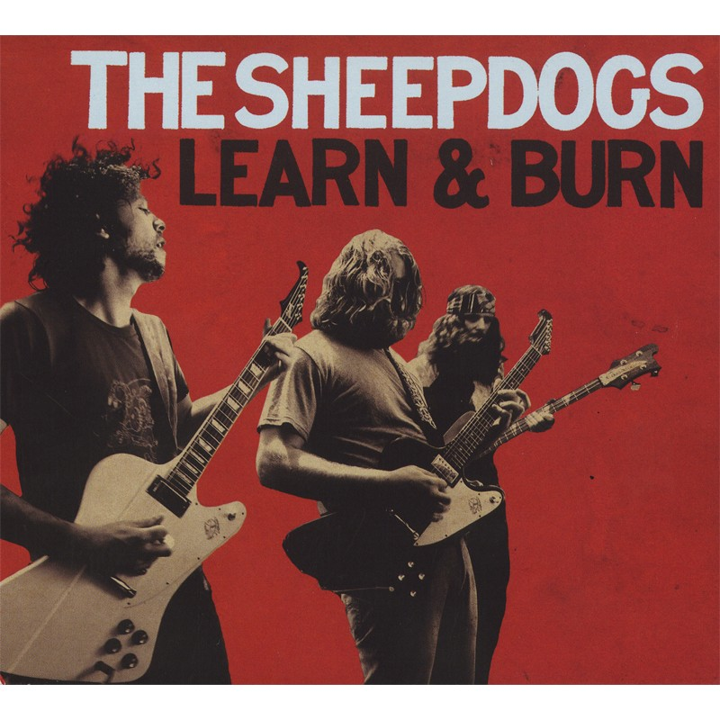 Learn and Burn (Deluxe CD)