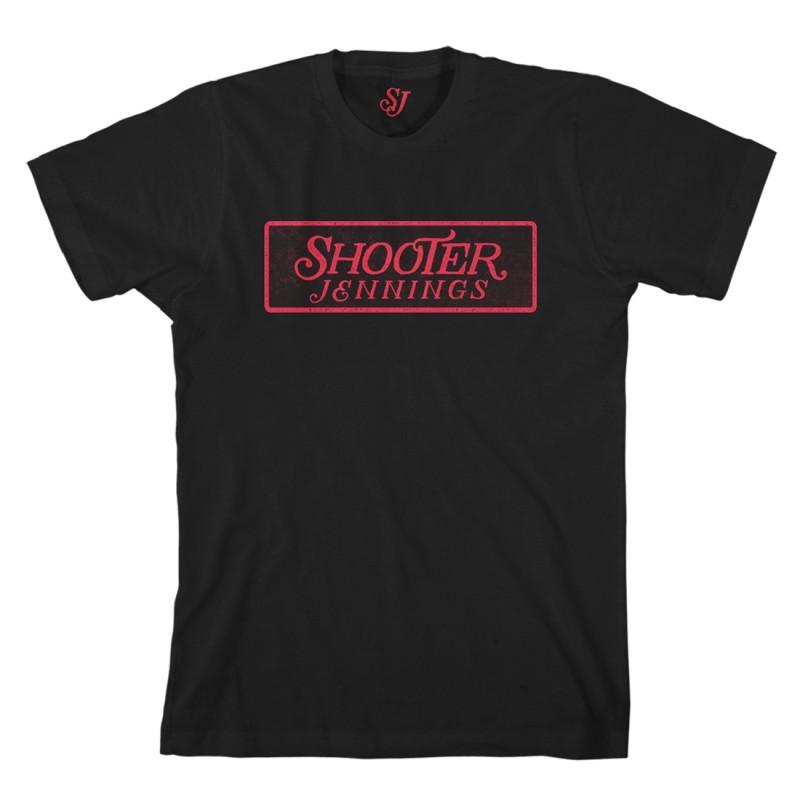 Shooter Logo T-Shirt